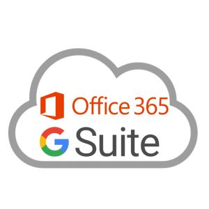 Cloud Based SaaS Office365 GSuite Internet Security